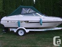 Boat Available for sale-- Fraser Valley BC. $13,000.00