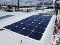 The most up to date generation of solar technology is