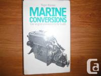 """Marine Conversions: Automobile Engine Conversions for"