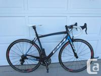 2013 BH Ultralight RC complete carbon road bike