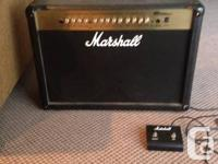 selling this amp for a friend, i just so happen to have