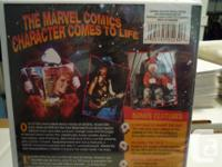 The classic Marvel Comics character Howard the Duck in