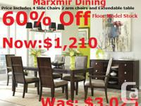 """The exciting contemporary design of the """"Marxmir"""""""
