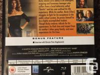 Mask Director's Cut with Cher and Eric Stoltz. Bluray