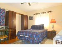 AVAILABLE Feb 1 Furnished or unfurnished master bed