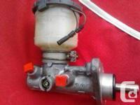 Master Cylinder Brakes- 94-01 Honda Integra. __ Will