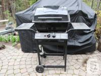 Moving across the country and looking to unload my BBQ.