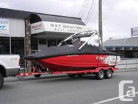 Just in on Trade 2007 MasterCraft XStar The 2007 XStar