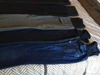 Maternity clothing for sale. Asking $100 obo for all. 2