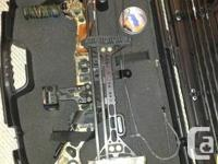 Selling a Mathews Legacy Compound Bow - Draw Length is