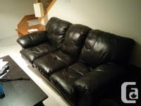 I have a few things for sale as I'm moving into a