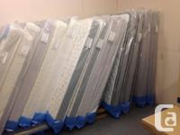 Brand new load of mattresses, boxsprings and adjustable