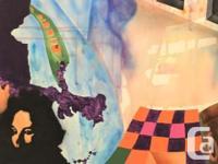 Maureen Greta Marshall Original Acrylic Painting