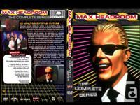 Mint Condition DVD collectors box set with Bonus