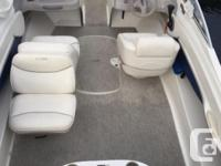 18' Maxum 1800SR with Monster Wakeboard Tower. for sale  British Columbia