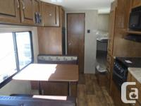 This New Unit is our most Popular Model 201 Bunk house