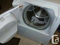 Selling a Maytag Washer/Dryer set that came with the