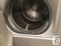 Price is for the pair. excellent condition, washer