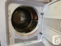 $350 or best offer washer model MAH2400AWW dryer model