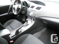 Make Mazda Model 3 Year 2011 Colour Silver kms 46589