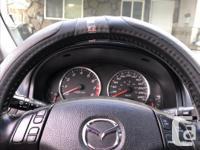 Make Mazda Year 2007 Trans Manual kms 175000 PRICE