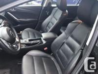 Make Mazda Model 6 Colour Black Trans Automatic Black