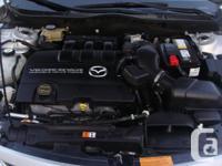 Make. Mazda. Design. 6. Year. 2010. Colour. silver.