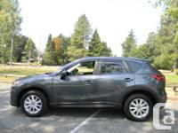 Make. Mazda. Model. CX-5. Year. 2013. Colour. Grey.