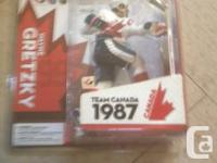 Great deal of 14 nhl figures. Have to go as a bundle.