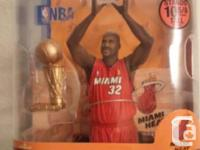 Hey, I am selling my remaining sports figures from