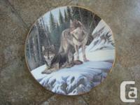 We have many enthusiast's plates by artist Terry