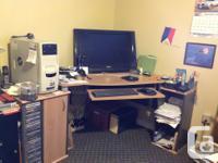 MDG Workdesk Leading $ 200 && amp Computer system Desk