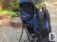 MEC kid / infant / child carrier back pack