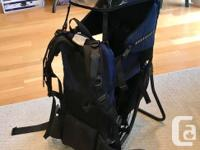 MEC Happy Trails Child Carriers - two available. In