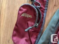 MEC Sling Bag Mountain Equipment Co-op For sale is a