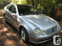 Make Mercedes-Benz Year 2002 Colour silver kms 98000