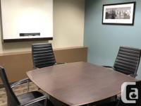 Need a boardroom or meeting room to impress your