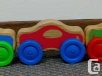 Complete set, like-new condition. Lots of fun for the