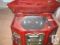 This recordable turntable is the solution for your