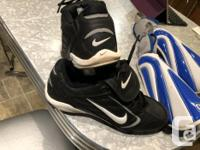 These Nike's are in very good condition, only used a