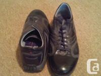 Men's dress -casual shoes in very good condition, they