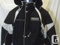excellent condition, men BoardSports USA snowboard