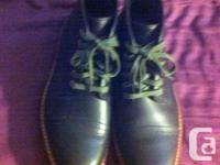 Men Earthkeeepers Timerland Britton Hill men's boots