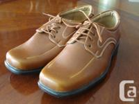 Great condition, never used. These are men's. size 10,