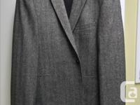 I have a variety of mens size 40 sports coats for sale