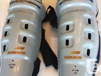Includes Bauer Hockey Pants Size XL Hespeler RTX
