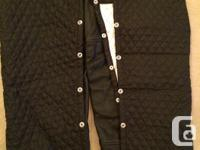 Mens XL like new. Brand: First Classics Waist up to