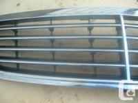 YOU ARE PURCHASING A MERCEDES BENZ 00-07 OEM W203 ALL