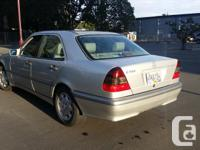Make Mercedes-Benz Year 2000 Colour light grey Trans
