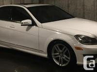 Colour White Trans Automatic kms 71000 2013 Mercedes